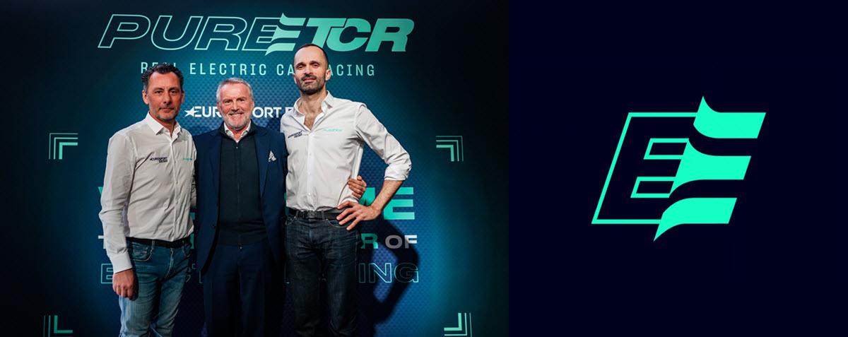 PURE ETCR Official Presentation Main