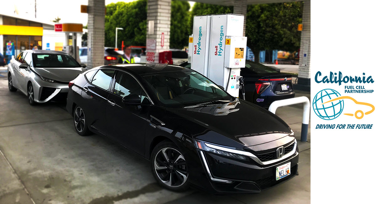 San Francisco hydrogen station Shell final