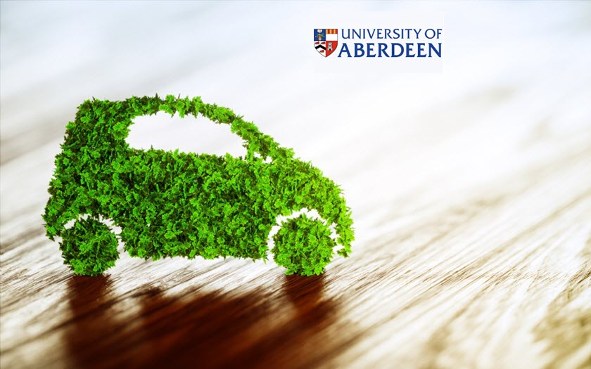 Aberdeen Univ Fuel Cell Discovery