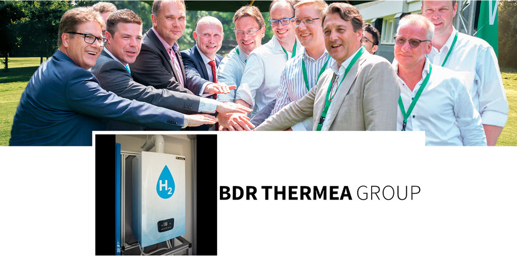 BDR Therma 4