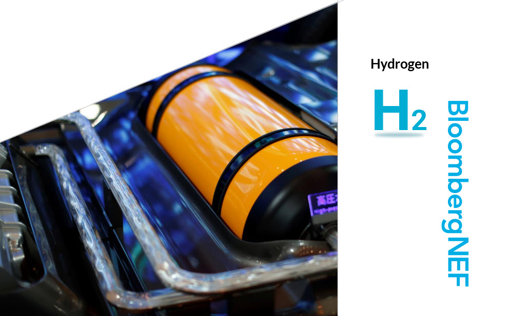 Bloomberg NEF Hydrogen
