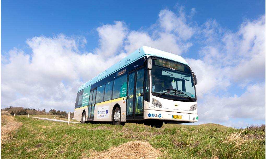 Denmark Buses Main