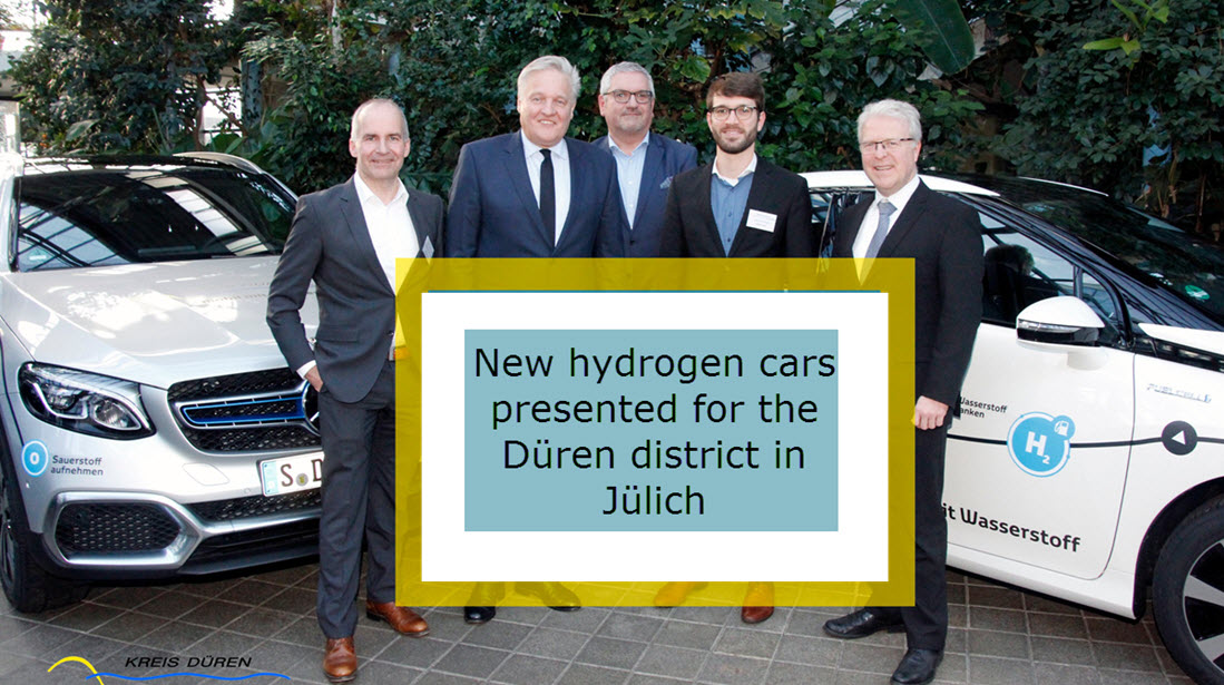 Duren Hydrogen Cars