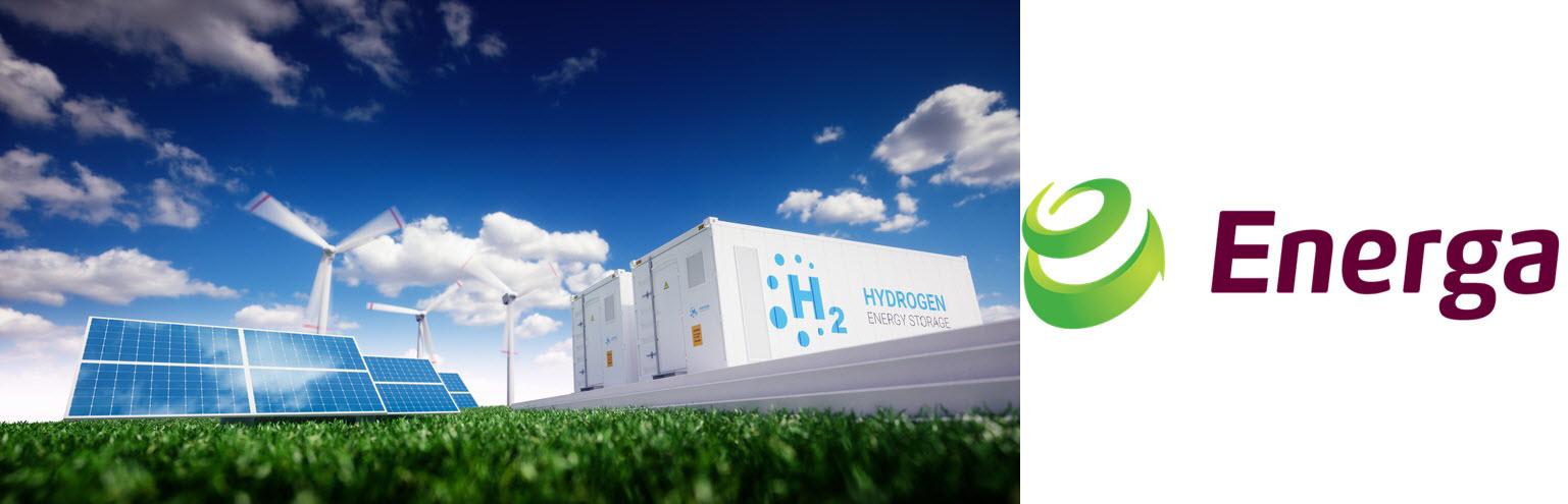Energa Hydrogen Main
