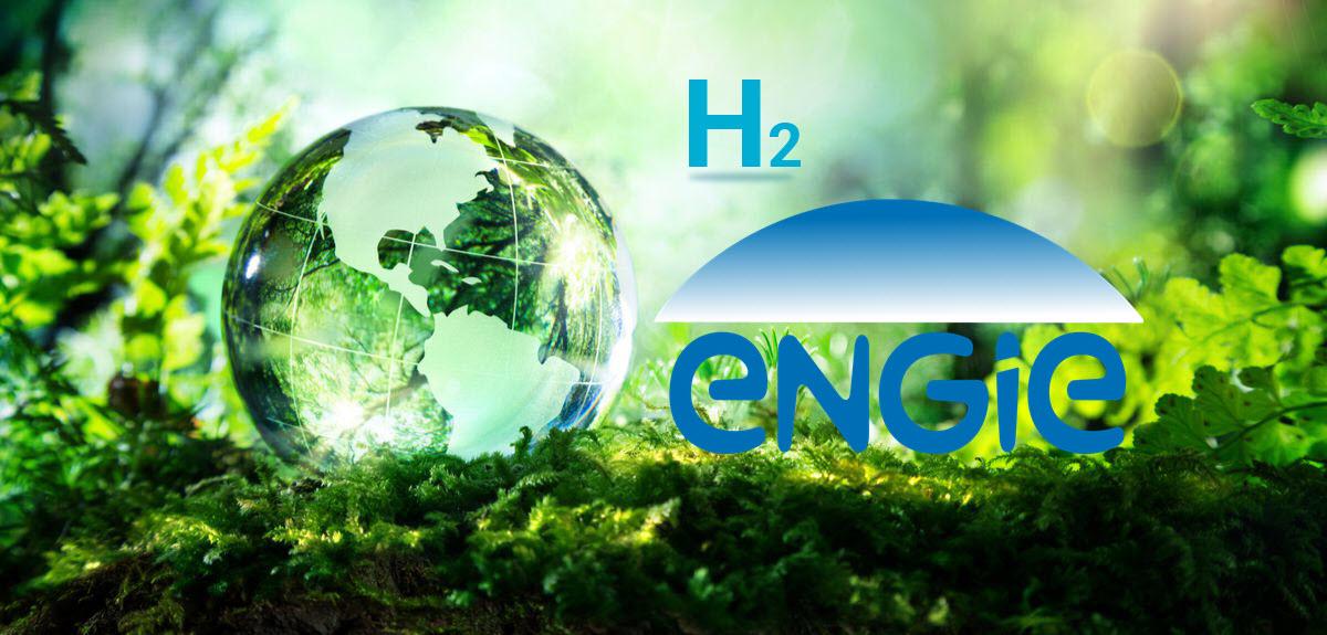 Engie Hydrogen H2SITE
