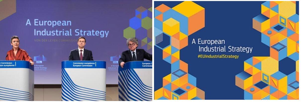 European Commission Announces The Clean Hydrogen Alliance