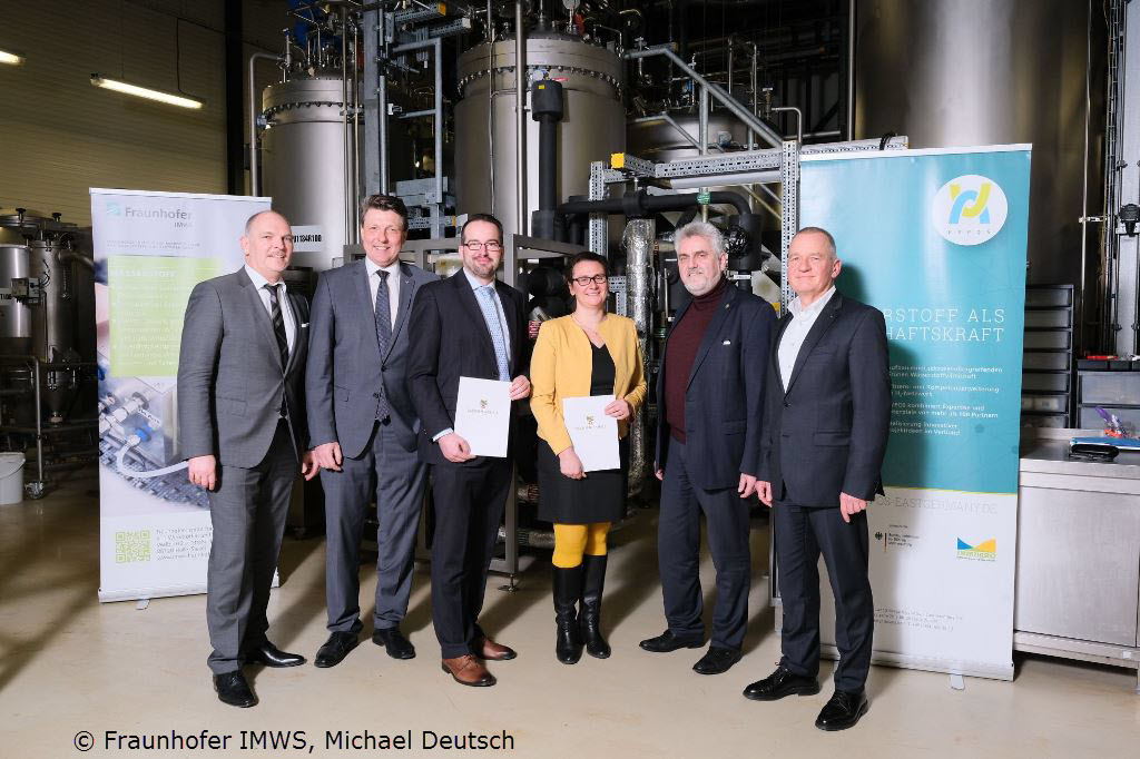 Fraunhofer IMWS Michael Deutsch Main