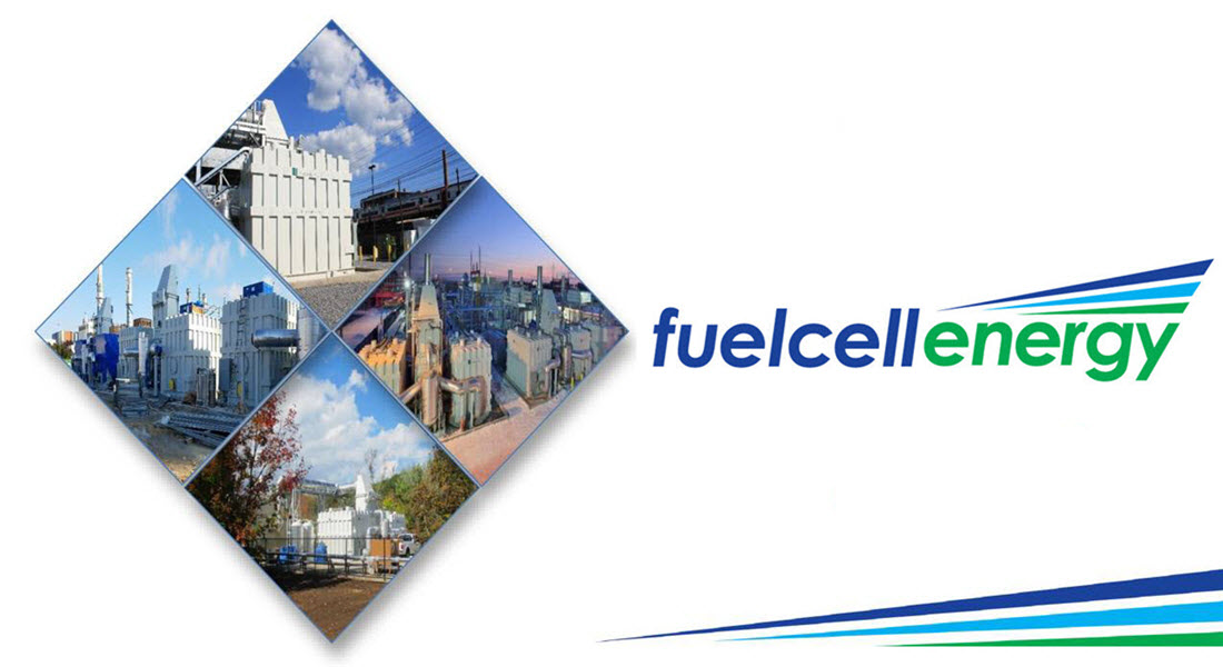 FuelCell Energy Main TW