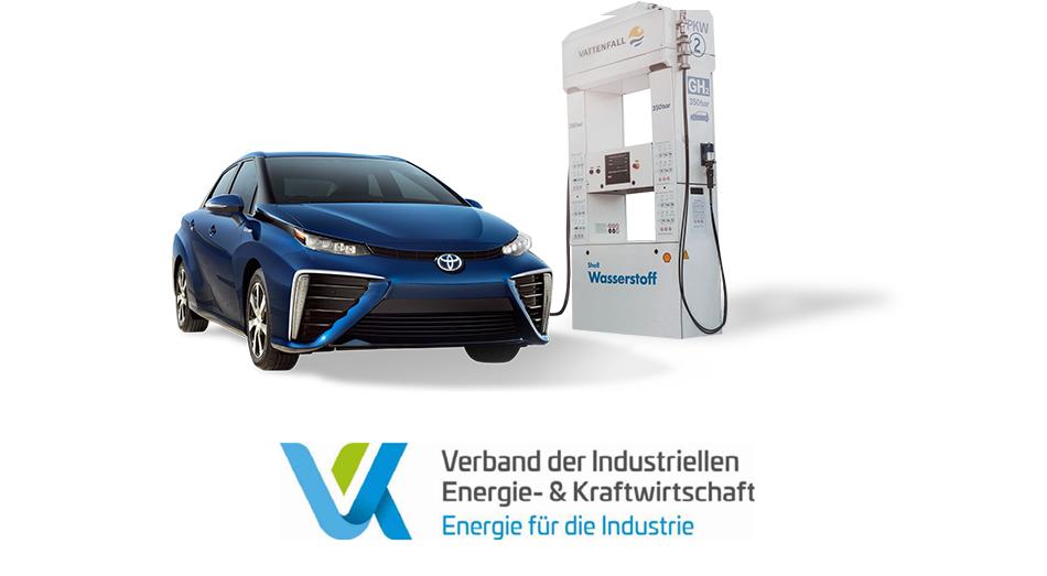 Germany Hydrogen Plan