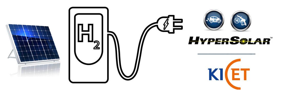 H2 HyperSolar KICET