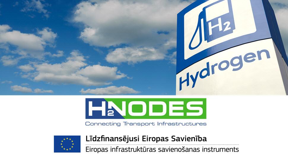 Hydrogen Baltics
