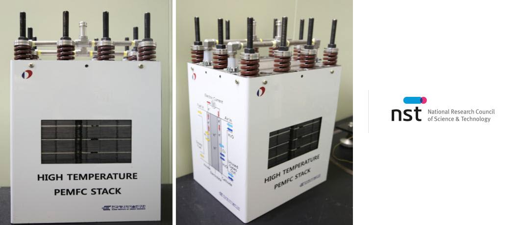 Korea Institute of Energy Research Fuel Cells