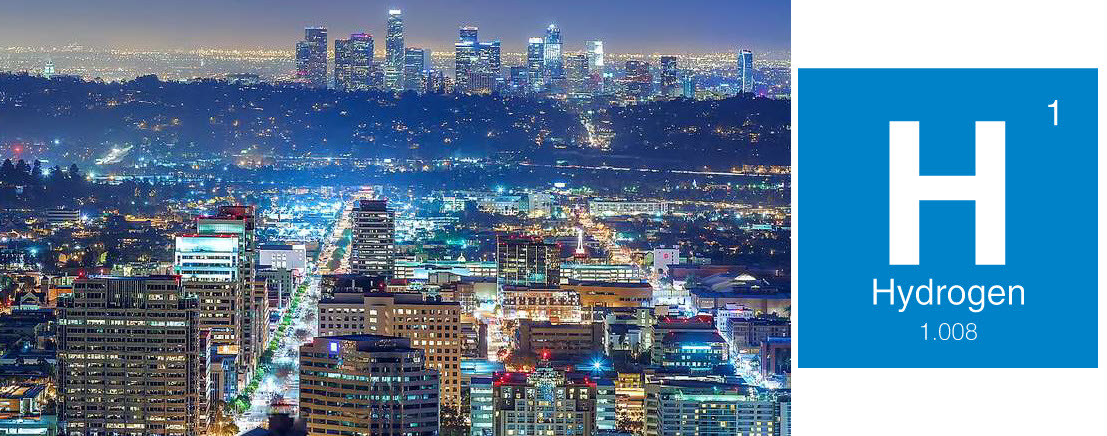 Los Angeles Hydrogen