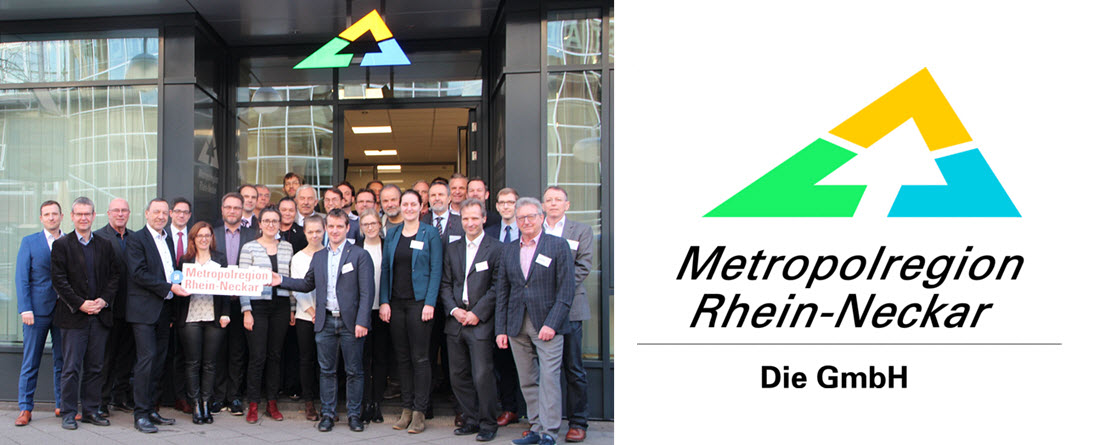 MRN Hydrogen Consortium H2Rivers