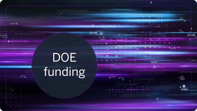 NEL DOE Funding