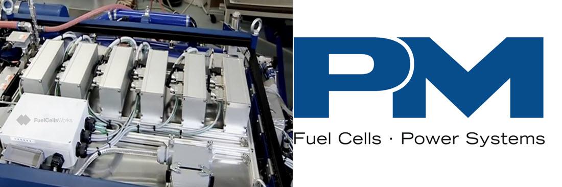 Proton 100 kW System Order