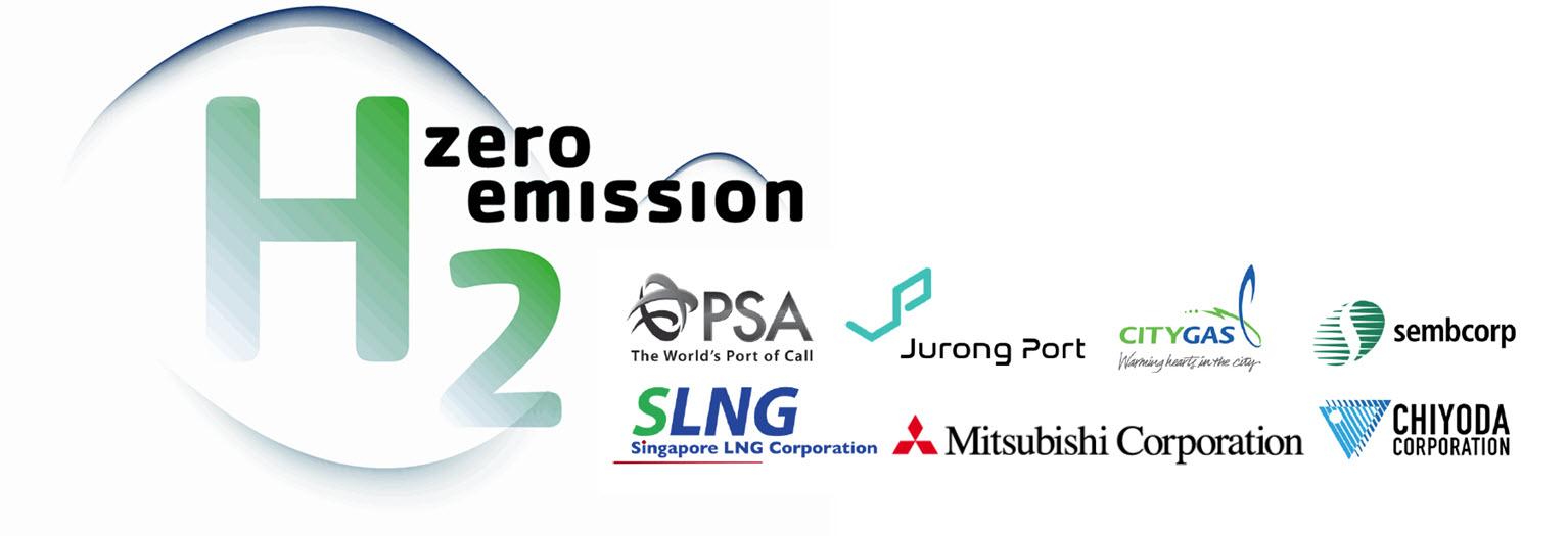 Singapore Hydrogen Consortium