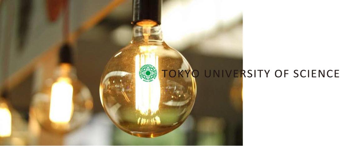 Tokyo University of Science Hydrogen.2