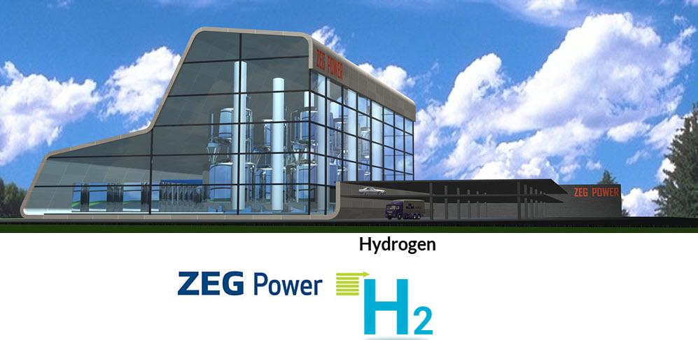 ZEG Power