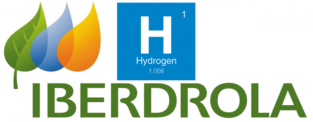 Fuel cells works, Iberdrola And Foresa Plan Investments In Renewable Hydrogen For The Production Of Green Methanol In Galicia