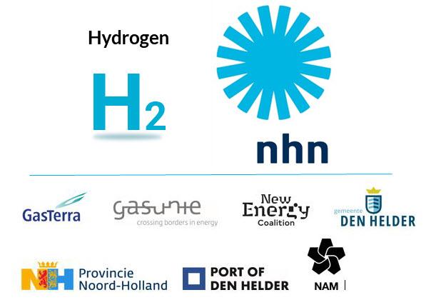 Blue Hydrogen Den Helder