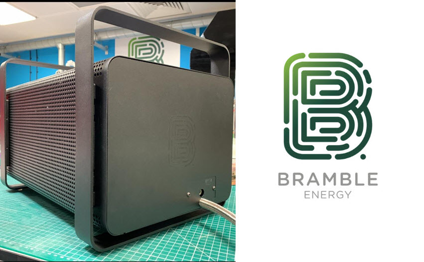 Bramble Energy K1000