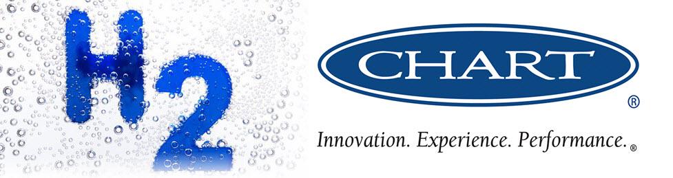 Chart Industries Hydrogen