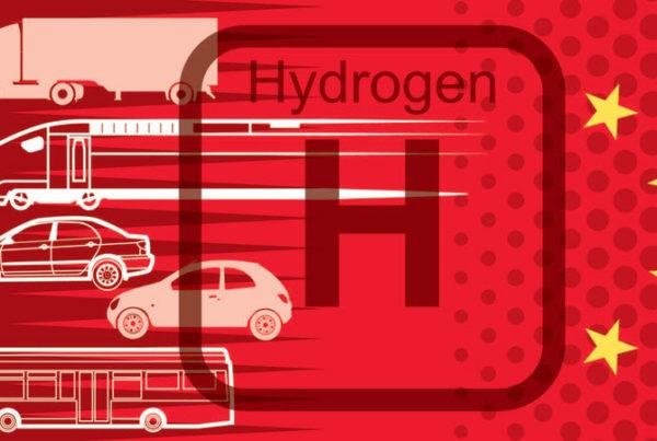 China Hydrogen