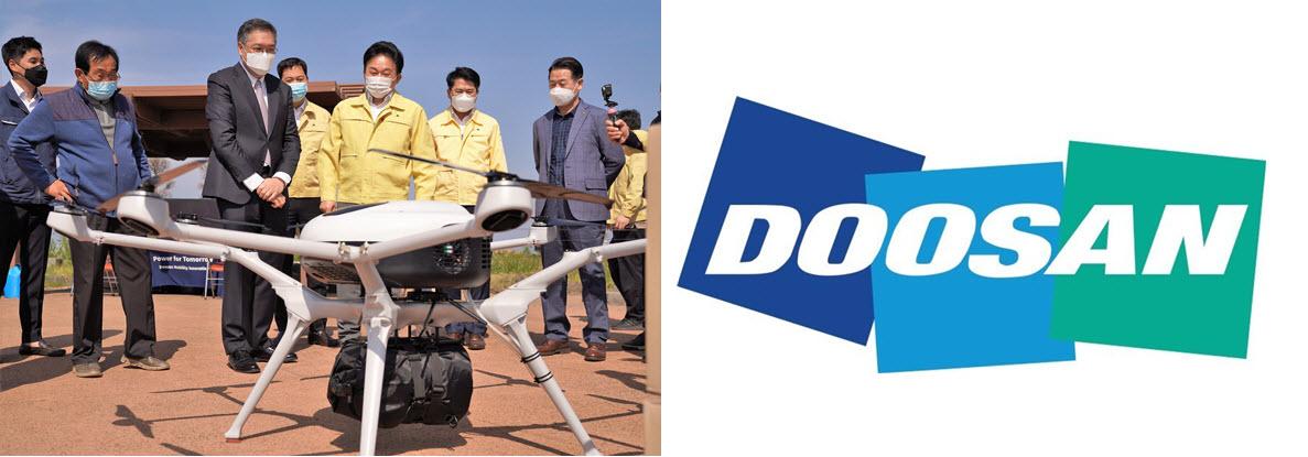 Doosan Drone Masks Main