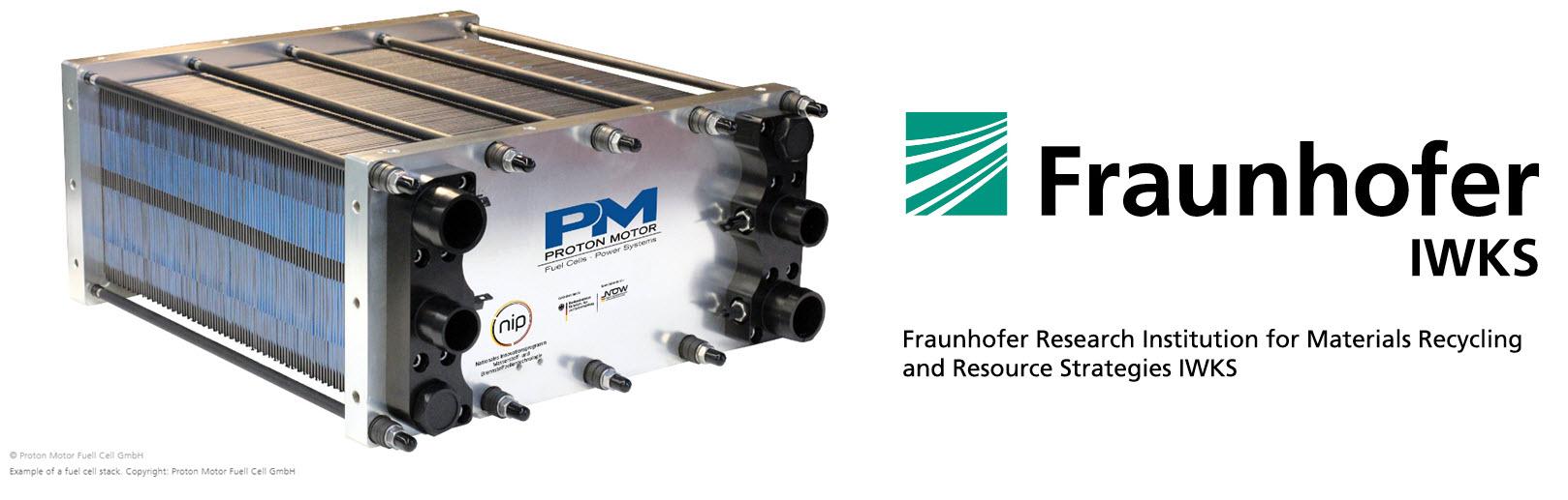 Fraunhofer IWKSMain