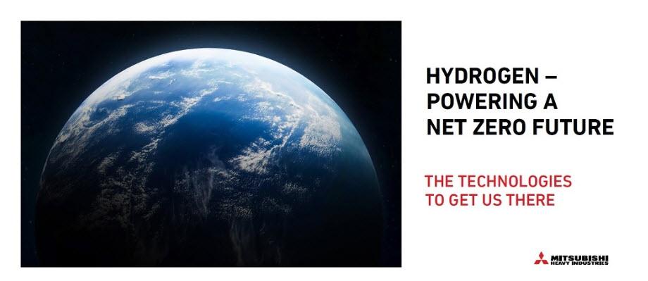 Free Ebook on Hydrogen