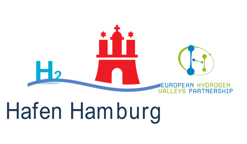 Hamburg Joins European Hydrogen Valleys