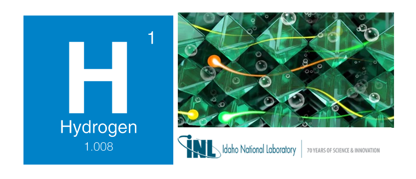 INL Hydrogen
