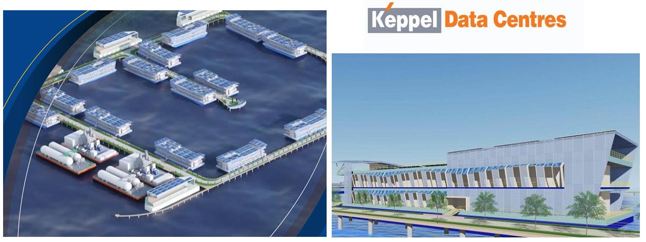 Keppel Data Centers