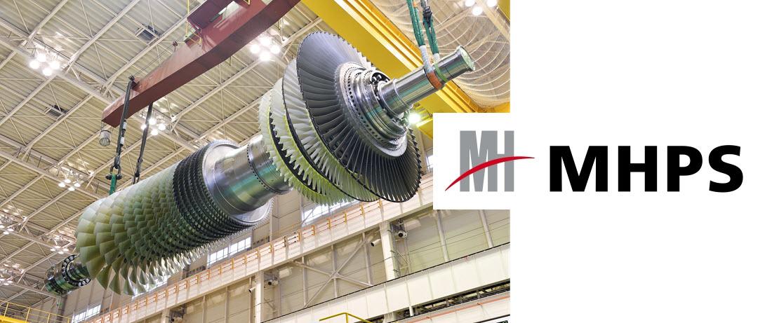 MHPS Turbine