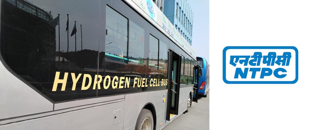 NTPC Hydrogen