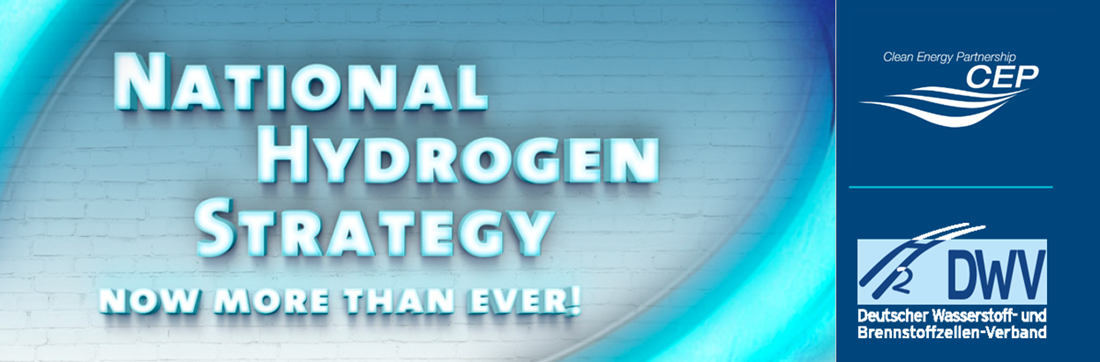 National Hydrogen Strategy Now More than Ever
