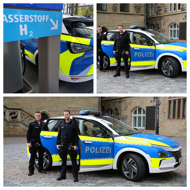 Osnabruck Police Nexo Main