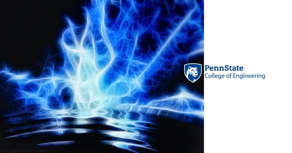 Penn State Plasma