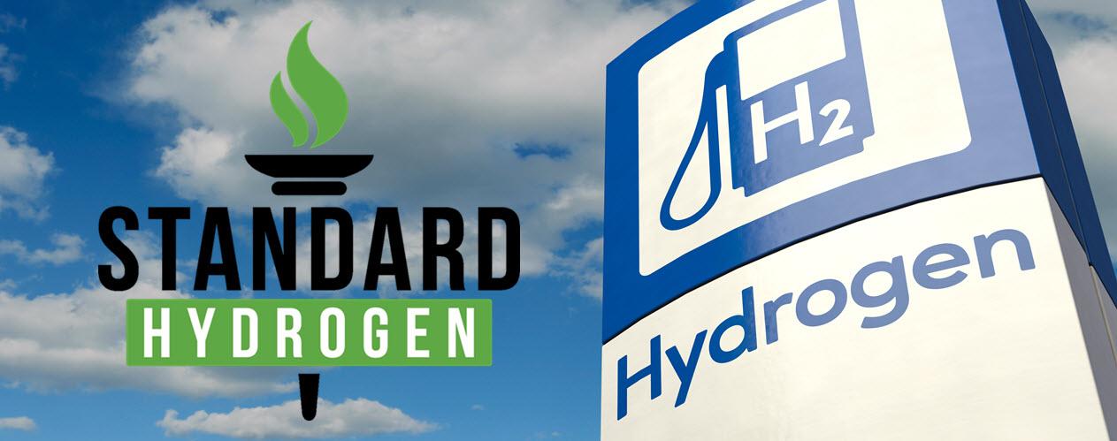 Standard Hydrogen Main