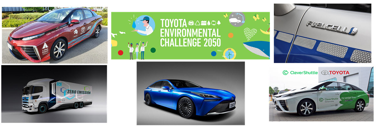 Toyota Earth Day