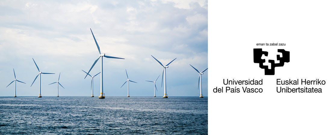 Wind Projects UPV EHU University of the Basque Country