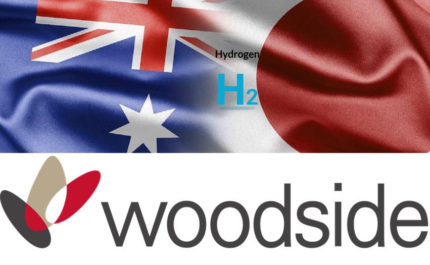 Woodside Hydrogen
