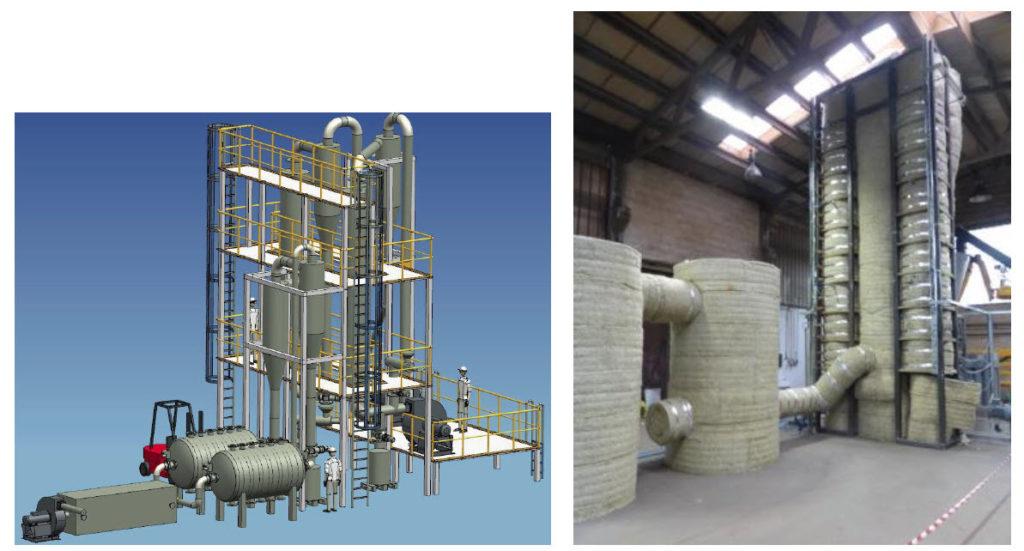 AGT Technologies Hydrogen