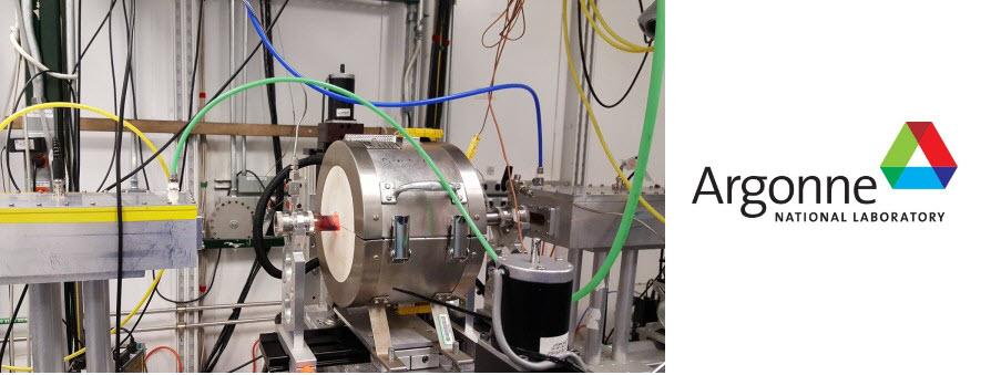 Argonne National Lab 1