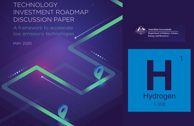 Australian Hydrogen Roadmap