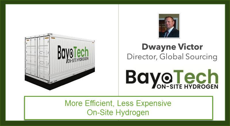 BayoTech Main