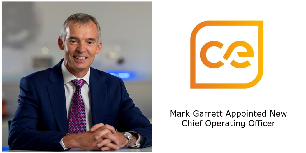 Ceres Power New COO