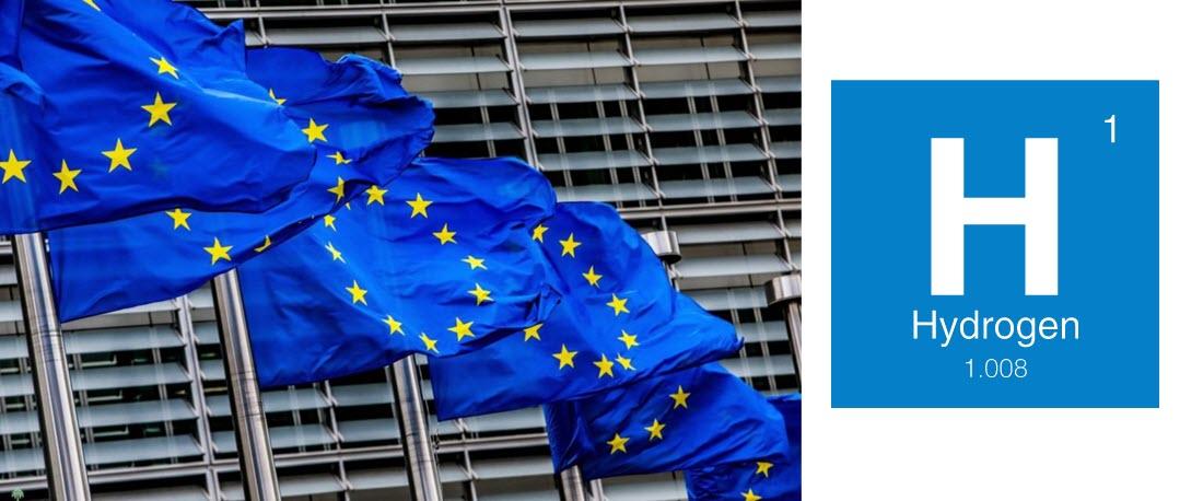 EU flags Hydrogen