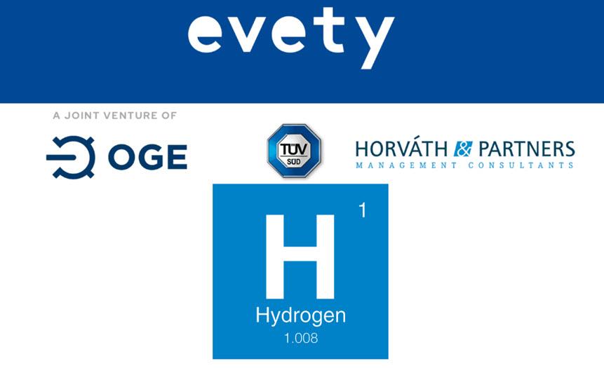 EVETY Hydrogen